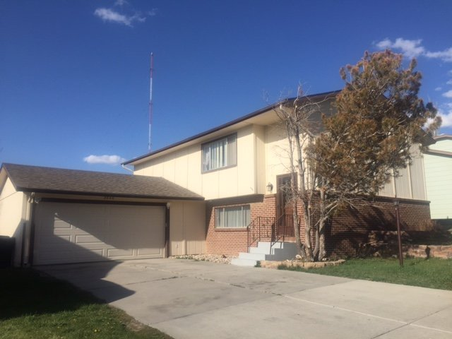 house for rent in 2240 e 16th st casper wy